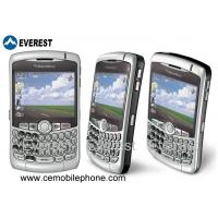Buy cheap BlackBerry smart phone Qwerty cell phone RIM BlackBerry Curve 8300 from wholesalers