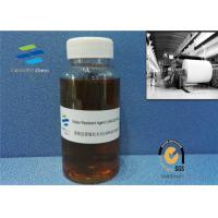 Buy cheap LWR-02 Colorless Liquid Water Repellent Chemicals Cationic Ionicity For Paper Mill from Wholesalers