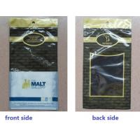 Wholesale can be visible through the window/Cigar Plastic Bags for Party / Relaxation / Travel Cigar Humido from china suppliers
