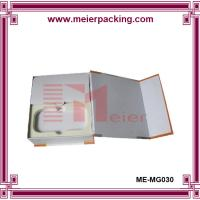 Wholesale Mobile rigid box, white cardboard paper box, Factory mobile case box ME-MG030 from china suppliers