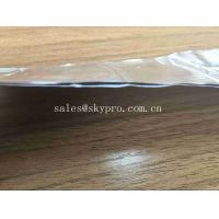 Quality UV Protection Molded Rubber Products Rubber Sheet Roll Asphalt Roofing Heat - Resistant For Doors for sale
