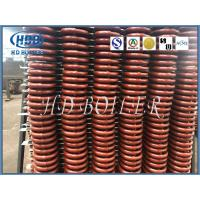 China Steel Superheater In Boiler For Natural Circulation Coal - Fired CFB Boilers for sale