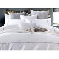 Wholesale 100 Percent Cotton Modern Hotel Duvet Bedding Breathable Twin Duvet Covers from china suppliers