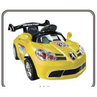 China Electric Pedal R/C Children Ride On Car on sale