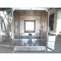 China CE approved Automatic water mist spray Environmental Test Chamber on sale