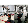Professional Arc Welding Robot Open Modular Control System High Output Torque for sale