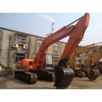 Wholesale Used HITACHI EX200-1 EXCAVATOR FOR SALE ORIGINAL JAPAN from china suppliers