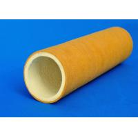 Wholesale PBO / Kevlar Felt Rollers 600 Degree Heat Resistance Eco Friendly from china suppliers