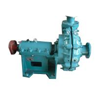 Wholesale Anti - Abrasion Horizontal Slurry Pump , Small Slurry Pump OEM /ODM Available from china suppliers