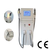 Quality 2500W E-Light OPT SHR IPL RF System IPL Beauty Equipment Super Hair Removal for sale