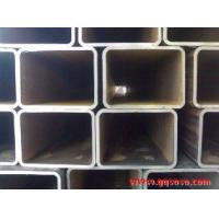 China Structural Hot Finished EN10210 Structural Square Steel Tube on sale