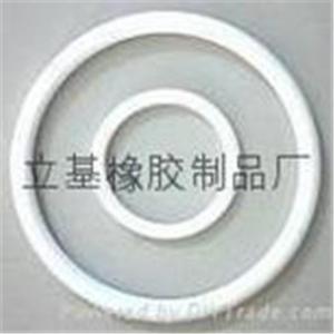 China Teflon O-ring, PTFE O-ring on sale