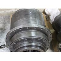 Wholesale Kobelco SK130-8 SK140-8 Excavator Parts Travel Final Drive Reduction Gearbox TM09VC-2M from china suppliers