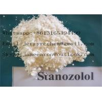 Wholesale Safe Ship for bodybuilding  Anabolic Steroid Hormone Liquid Oral Steroids 25/50mg/ml Winstrol Stanozolol from china suppliers
