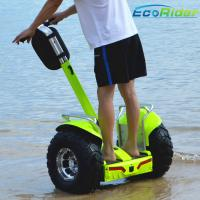 Wholesale Waterproof 2 Wheel Electric Scooter Outdoor 110mm Height CE Approval from china suppliers