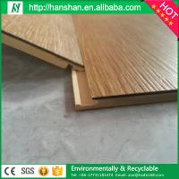 Buy cheap Commercial Usage and PVC Material vinyl  SPC flooring With SGS from Wholesalers