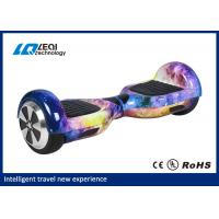 Wholesale Portable Hands Free 6.5 Inch Hoverboard Scooter With LED Indicator Light from china suppliers