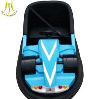 Wholesale Hansel Chinese bumper car factory battery operated bumper cars for sale from china suppliers