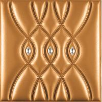 Wholesale Square Shape exterior wall tile;Square Shape exterior wall panel;Square Shape exterior decorative wall from china suppliers