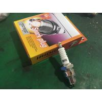Quality OEM Motorcycle Iridium Spark Plugs E6TJC 3 Electrode For Small Engine Iridium for sale