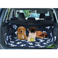 Wholesale Beautiful 600D Oxford Pet Car Accessories Pet Auto Seat Covers For MERCEDES-BENZ from china suppliers