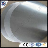 China 1050 aluminium disc for cookwares on sale