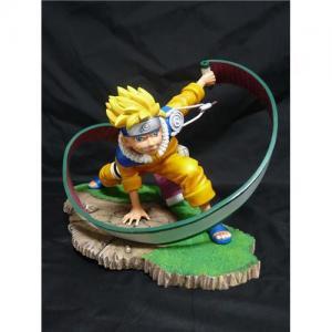 China Naruto Resin Figure,anime figure on sale
