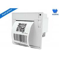Wholesale Linux compact Auto cutting Panel Mount Printers for easy embedded from china suppliers