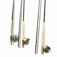 China Fly Fishing Rods on sale