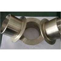 Wholesale alloy 2.4066 pipe fitting elbow weldolet stub end from china suppliers