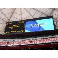 Buy cheap P6mm Indoor Led Advertising Board Light Weight with CE / ROHS Certificate from Wholesalers