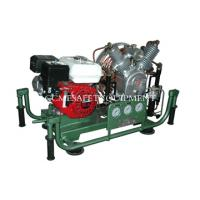 Wholesale Air breathing/SCBA Breathing air compressor from china suppliers