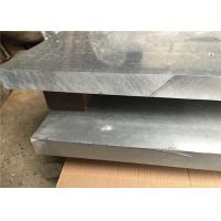 China 3mm Thick High Strength Aluminum Sheet AA7075 AIZn5.5MgCu IRIS Standard on sale