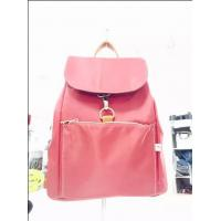 Wholesale travel backpack lady shoulder bag from china suppliers