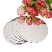 Wholesale Perspex Cut to Size Decorative Acrylic Mirror Plexiglass Sheet Wholesale from china suppliers