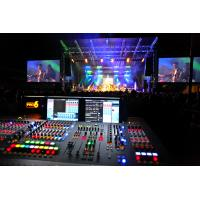 Wholesale Eachinled P4.8 Outdoor SMD Stage Music Rental Use Concert LED Screens from china suppliers