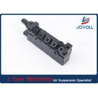 Quality Mercedes Benz Air Ride Valve Block , A2203200258 Airbag Solenoid Valve for sale