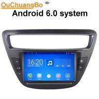 Wholesale Ouchuangbo car radio gps navi android 6.0 for Chevrolet Lova 2016 with 3g wifi dual zone Bluetooth from china suppliers