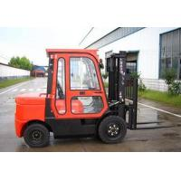 Wholesale Hot sale electric telescopic fork lifts with cabin for warehouse from china manufacture from china suppliers