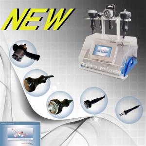 Quality Most Economic Cavitation RF Bio Body Slimming Machine for sale