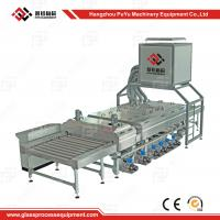 Wholesale CE High Speed Solar Panel Making Machine Glass Washing and Drying Machine from china suppliers