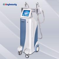Wholesale 4 Cryo Handles Cryolipolysis Body Slimming Machine Anti Freezing Membrane from china suppliers