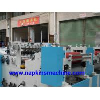 Wholesale High Performance Tissue Jumbo Roll Slitting Machine And Firm Rewinding Machine from china suppliers
