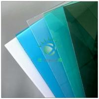 Wholesale Lexan greenhouse polycarbonate solid sheet prices from china suppliers