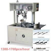 Wholesale Automatic Wire Cable Winding Machine from china suppliers