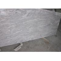 Multicolor Juparana Gold Granite Stone Slabs Granite Wall Panels Flamed Finished for sale