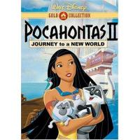 Buy cheap Pocahontas II Journey to a New World from wholesalers