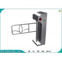 Wholesale RS Security Supermarket Swing Barrier, Swing Gate Turnstile Passages from china suppliers