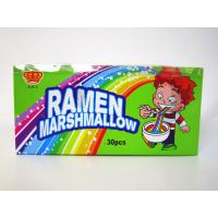 Wholesale Delicious Hand-Pulled Noddles Marshmallow Candy Taste Soft And Sweet Colorful from china suppliers