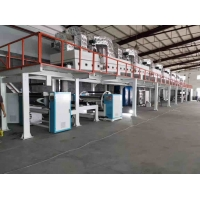 Wholesale 40m/Min PVC Tape Manufacturing Machine from china suppliers